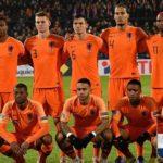 Đội tuyển quốc gia Hà Lan - Đội bóng mang trên mình sắc màu được ví như một con lốc màu da cam