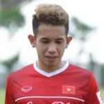 Nguyễn Phong Hồng Duy - Cầu thủ nổi tiếng sống giản dị và yêu thương gia đình hết mực