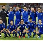 Đội tuyển quốc gia Israel - Đội bóng cấp quốc gia đại diện cho đất nước Israel đi thi đấu trên toàn thế giới