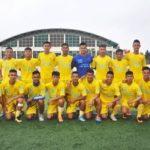 Lâm Đồng FC -Trở mình đứng dậy từ thấy bại để tiến đến thành công