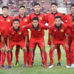 Đội tuyển bóng đá quốc gia Lào - Đội bóng từng được cho là kho điểm thưởng cho Việt Nam