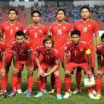 Đội tuyển quốc gia Myanmar – Những chú sư tử Châu Á dúng mãnh trên mọi mặt trận trên thế giới