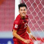 Nguyễn Tiến Linh- Cầu thủ với sự trưởng thành nhanh chóng và đặt được nhiều thành công