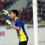 Nguyễn Tuấn Mạnh - Chàng thủ môn tài giỏi nhưng vẫn chưa gặp đúng thời điểm đê tỏa sáng