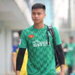 Nguyễn Văn Toản - Chàng thủ môn đa tài từ sân cỏ cho đến ngoài đời