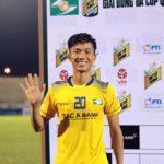 Phan Văn Đức – Cầu thủ đáng giá trong đội tuyển của ông huấn luyên viên Park
