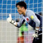 Trần Nguyên Mạnh - Chàng thủ môn tài năng khiến huấn luyện viên đứng ngồi không yên