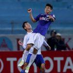 Trần Văn Kiên - Cầu thủ trẻ tiếp thêm lửa nhiệt huyết cho đội bằng phong cách của mình