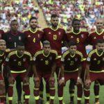 Đội tuyển bóng đá quốc gia Venezuela - Đội bóng nổi danh của vùng đất Nam Mỹ với những dòng rượu Van đỏ nổi tiếng