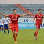 Câu lạc bộ bóng đá Xi măng Fico Tây Ninh - Nơi xuất phát của nhiều cầu thủ nổi danh