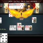 Game bài poker - ông vua game bài quốc tế