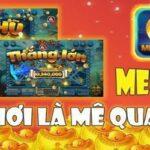 Chơi game slot đổi thưởng lớn trên game bài đổi thưởng uy tín MeLy club cho pc