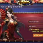 Vuongquocxeng - một thế giới game đưa bạn vào thời cổ xưa huyền thoại