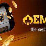 Sòng bài khốc liệt trên game bài đổi thưởng thẻ cào Empire777