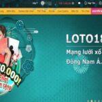 Loto188 - Siêu phẩm xổ số online hàng đầu Việt Nam