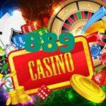Nhà tôi ba đời đều chơi cá cược thể thao và casino tạinhà cái Casino889