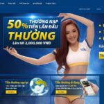 NextBet - Công khai hình thức nạp tiền và rút tiền nhà cái cá cược hàng đầu Châu Á
