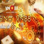 VN88 - nơi quy tụ những cú lừa cực đại, chơi không có đường lui