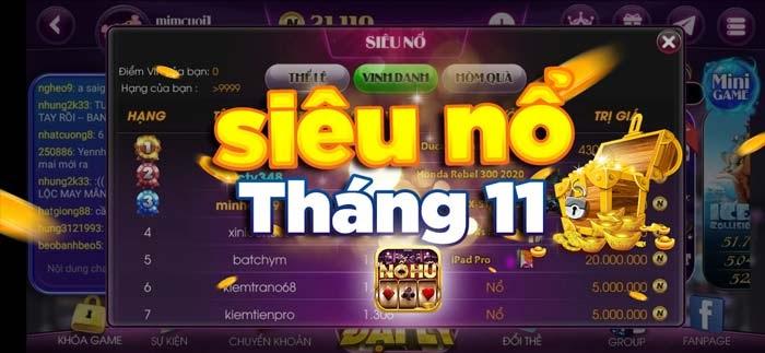 Những tính năng vượt trội của game đánh bài đổi thẻ
