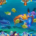 Thị phần game bắn cá đổi thưởng trên điện thoại bây giờ