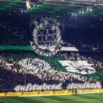 Borussia Monchengladbach- không thể Nào Xem Thường Thực Lực Của Borussia M'gladbach