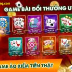 Game bài đổi thưởng nạp bằng sms và một số điều thú vị