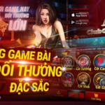 Cùng bạn bè trải nghiệm các game đánh bài đổi thẻ