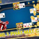Game đánh bài ăn thẻ cào điện thoại đang thu hút người chơi