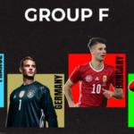 iEURO2020 dự đoán trận đấu sẽ chung kết sớm của Euro 2020