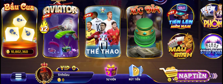 Cùng kiemtinh.com Đánh giá top 3 game bài Ngon Club, SunWin, Choáng Club