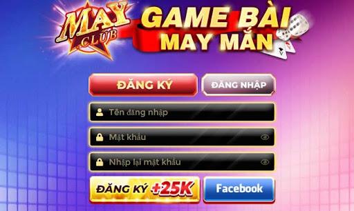 3 siêu phẩm game bài làm khuấy động game bài Việt - B24, King Tips, May Club