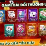 Game bài online đổi thẻ mang đến rộng rãi quyến rũ
