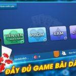Tải game bài online đổi thưởng quyến rũ