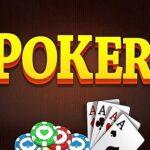Game đánh bài poker- 1 loại trò chơi bài độc lạ bây giờ.